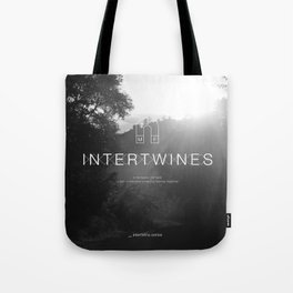 Intertwine Tote Bag