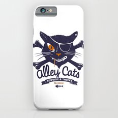Alley Cats iPhone 6s Slim Case
