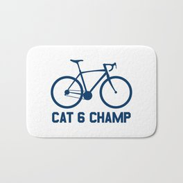 CAT 6 Champ Bath Mat