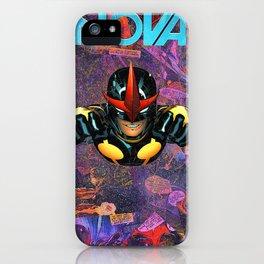 SuperNova iPhone Case