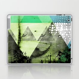 Abstract Geometry V3  Laptop & iPad Skin