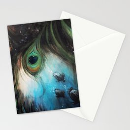 Gaia's Garden 2 Stationery Cards