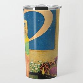 Dance of Morgiana By Rudolf Koivu Travel Mug