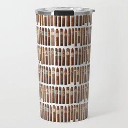 Cigars Travel Mug