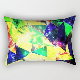 BANG BIG THEORY Rectangular Pillow