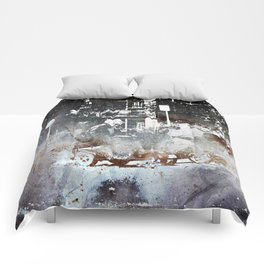 I still LOVE you! Comforters