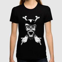 Moto Head T-shirt