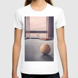 Cue Life T-shirt