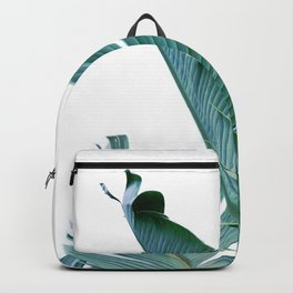 Banana Leaf #society6 #buy #decor Backpack