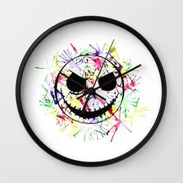 NMb4XM Wall Clock