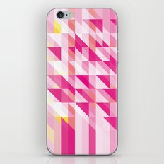 spring iPhone & iPod Skin