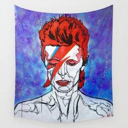 Starman Wall Tapestry