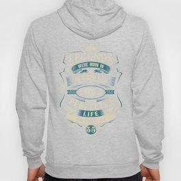 35th Birthday Gift Shirts - Born in April 1985 Hoody