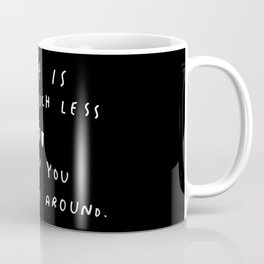 TOTAL CRAP Coffee Mug