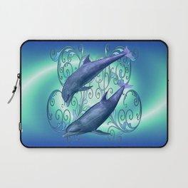 Harmony .. fantasy Laptop Sleeve