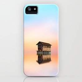 Li Jiang Guilin China Ultra HD iPhone Case