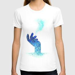 Hand of Magic T-shirt