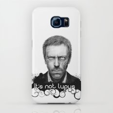 House MD It's Not Lupus Slim Case Galaxy S7