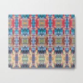 Oven Metal Print