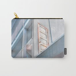 The Door to the Other Side- Vacancy Zine Carry-All Pouch