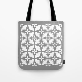 Dove Pattern 3 Tote Bag