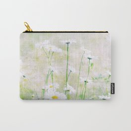 Margeritenwiese Carry-All Pouch