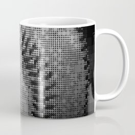 Baseball Deco Coffee Mug