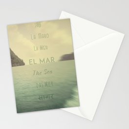 La Maro Stationery Cards