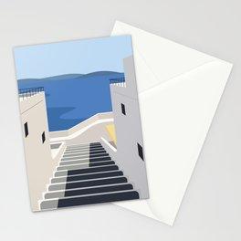 Summer Steps Stationery Cards