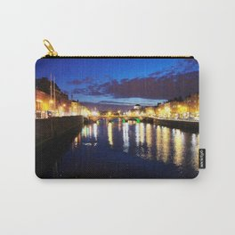 Liffey Twighlight Carry-All Pouch