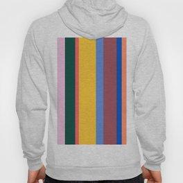 Mod Stripes Hoody