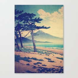 Sentience in Lakshi Canvas Print