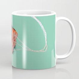 Dynameat // Sausage Coffee Mug