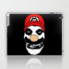 Misfit Mario Laptop & iPad Skin