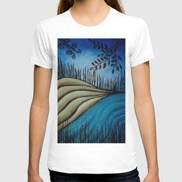 Riverlandscape T-shirt