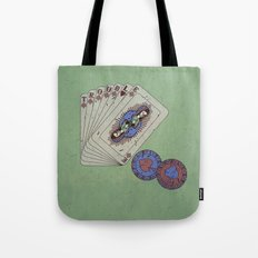 Hey boy, what's your game Tote Bag