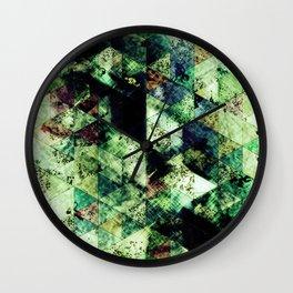 ABS#30 Wall Clock