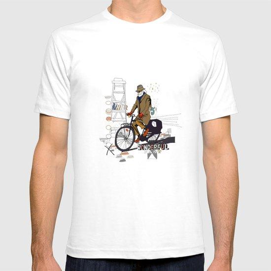Parisian Dream T-shirt