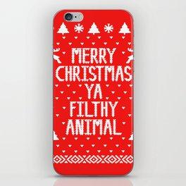 animal iPhone Skin