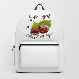 A crush on you / Je craque pour toi ! Backpack