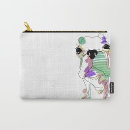 Bostoncolour Carry-All Pouch