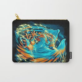 BIRD OF THUNDER Carry-All Pouch