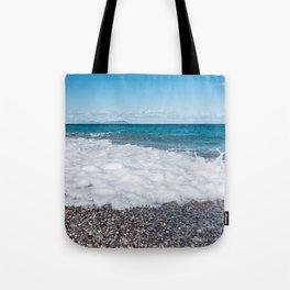 Sicilian warmth Tote Bag
