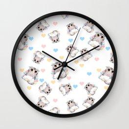 Oyatsu no Jikan (snack time) Wall Clock