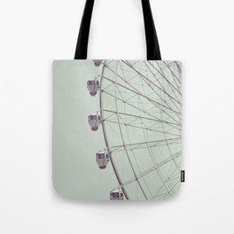 Ferriswheel Tote Bag