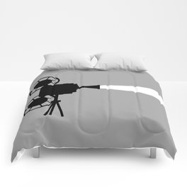 Movie Cine Projector Comforters