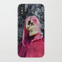 scary iPhone & iPod Cases featuring Scary! by IowaShots