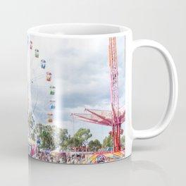 Funfair Coffee Mug
