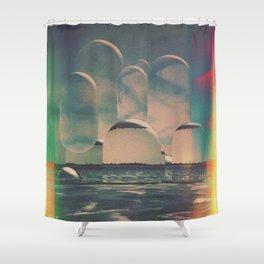 NELSŒN Shower Curtain