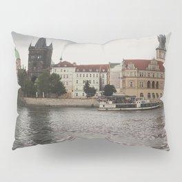 The Charles Bridge, Prague Pillow Sham